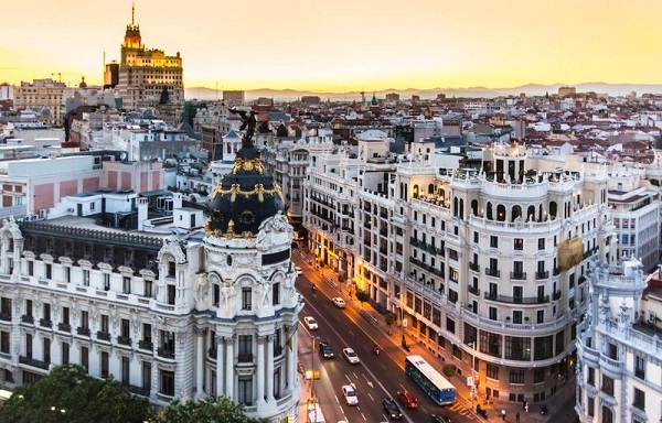 Madrid Innovation Driven Ecosystem